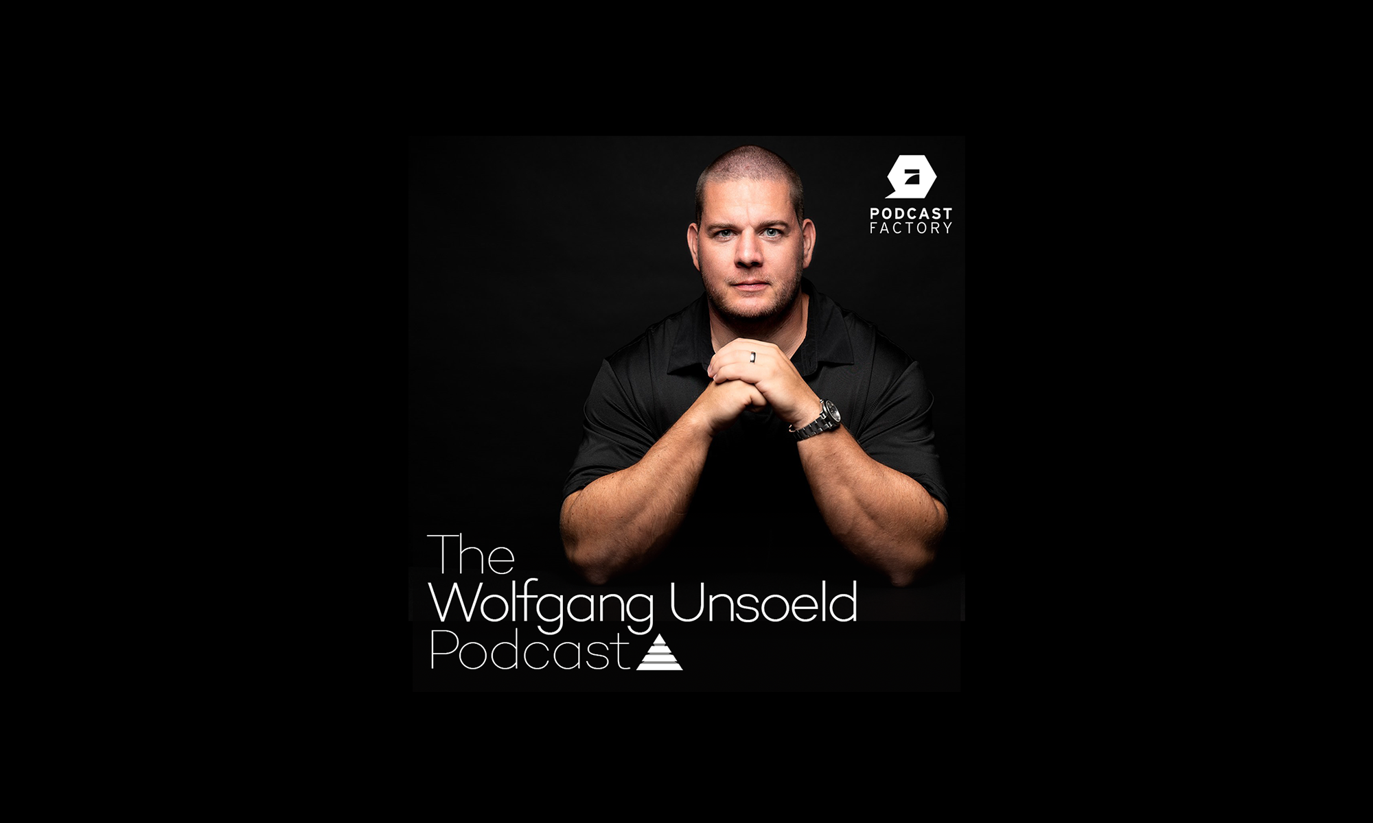 The Wolfgang Unsoeld Podcast